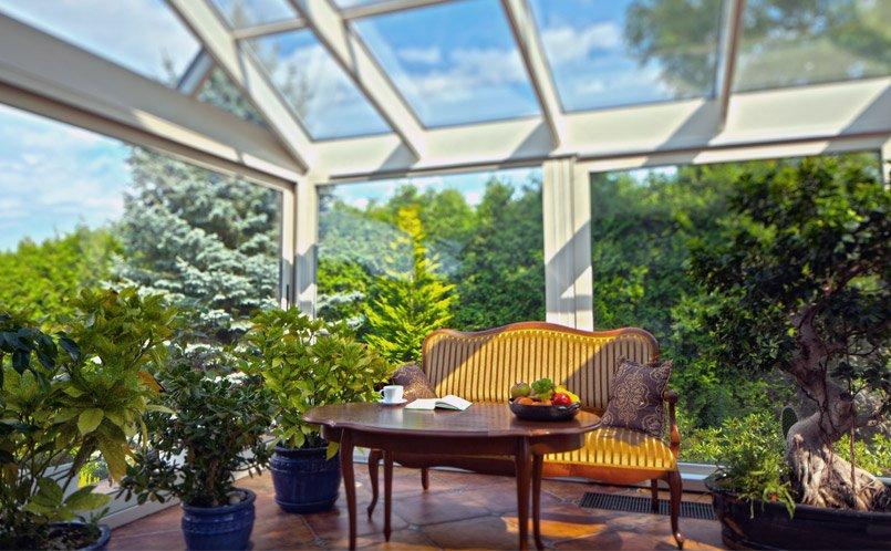 Serramenti per giardini giardini d inverno windoor serramenti como