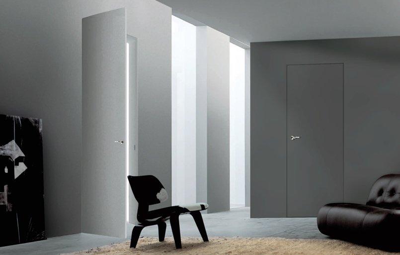 Porte per interni Como