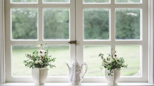 manutenzione finestre pvc